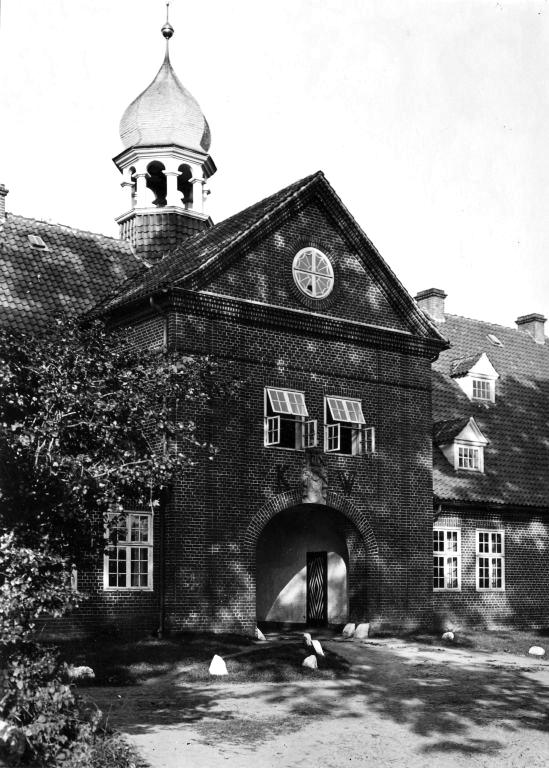 Gut Stubbe Haupthaus
