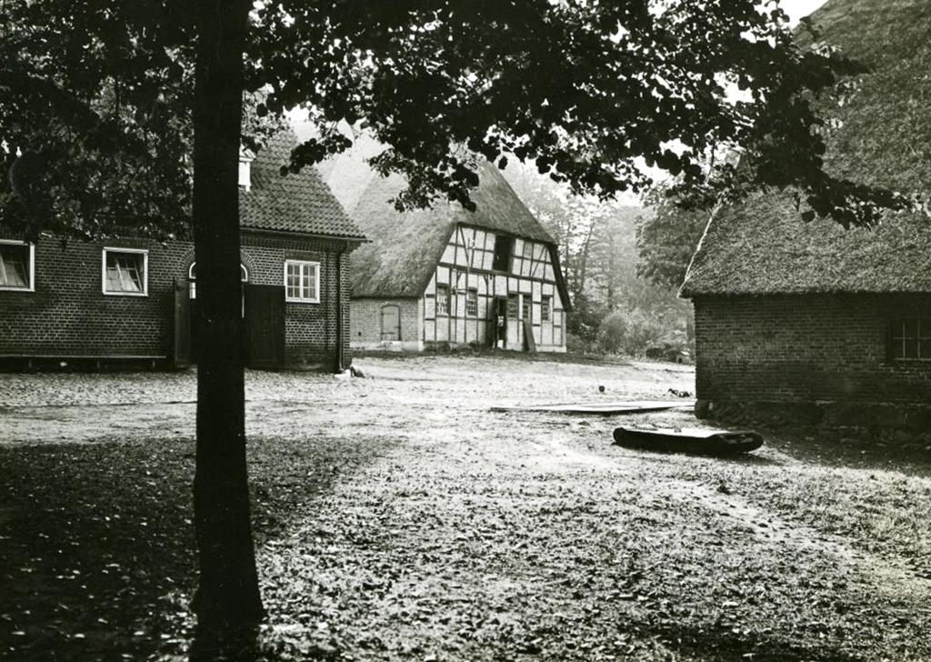 Gut Stubbe um 1960