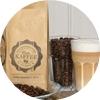 Kaffee von der Frieda Kaffeerösterei