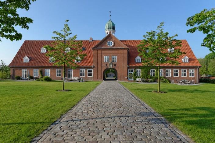 Verwaltung Gut Stubbe in Rieseby an der Schlei